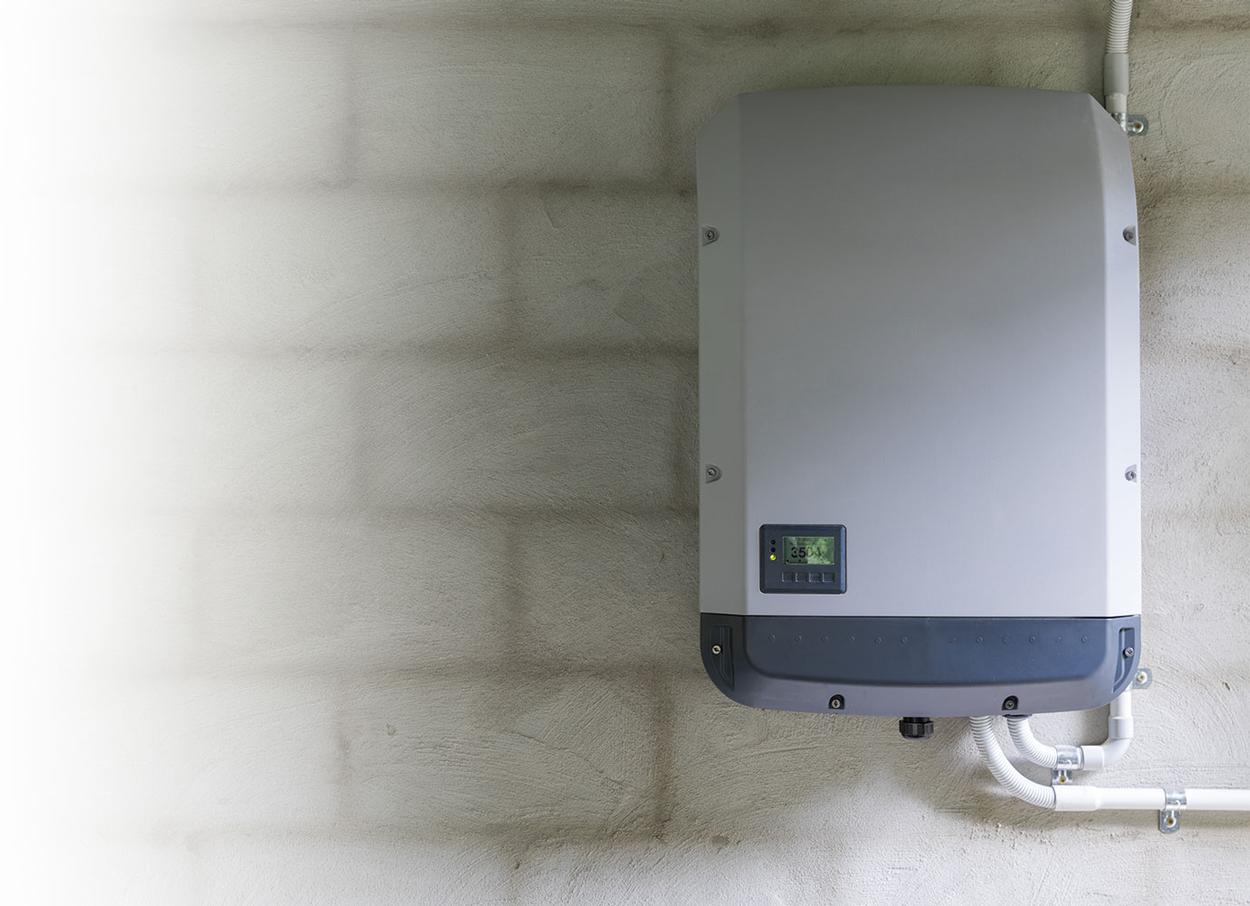 Solar Battery inverter and solar Storage in Scotland and UK